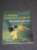 Wildlife Gardeners Guide Hummingbirds