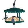 Fly-Through Gazebo Feeder