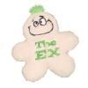 Funny Fleece The Ex