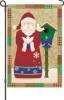 Santa's Doves