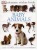 Baby Animals Ultimate Sticker