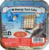 12 oz Hi-Energy Suet Cake