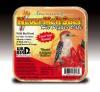 Never Melt Suet Hot Pepper 12 oz