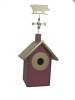 Pig Birdhouse