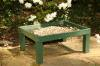 Ground Platform Feeder – Green