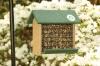Woodpecker Feeder. (Holds 3# Suet Cakes/Blocks)
