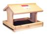 Fly Thru Feeder (Removable tray)