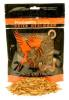 xxxxxxxxDried Mealworms (plain bag)