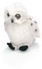 Snowy Owl of Quebec Plush Bird